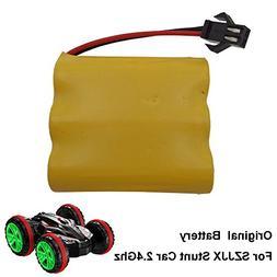 SZJJX RC Car Rechargeable Battery 6V 700mAh High Capacity Ba