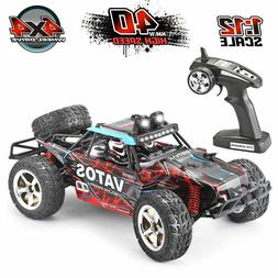 Vatos RC Car - Red