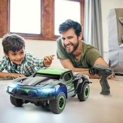 RC Car Remote Control 1/43 Mini Toy Cars High Speed 25 KM/H