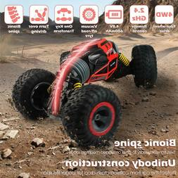 Jasonwell Rc Car Remote Control Cars For Kids 4Wd Off Road V