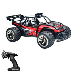 RC Car Vatos Remote Control Electric Racing Car Off Road 1:1