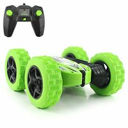 RC Car Remote Control Stunt Car 4WD Monster Truck Double Sid