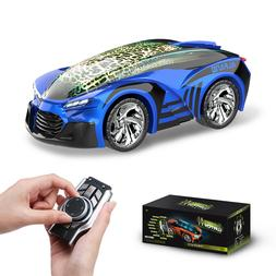 DEERC Racing RC Car 2.4G Voice Smart Command Watch Remote Co
