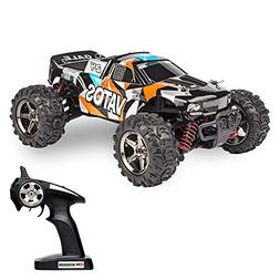 Vatos RC Car Off Road High Speed 4WD 25MPH 1:24 Scale 50M R
