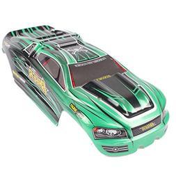 HOSIM RC Car Shell 16-SJ02 Accessory Spare Parts for GPTOYS