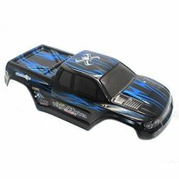 HOSIM RC Car Body Shell Cover SJ02 15-SJ02 for GPTOYS High S