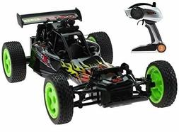 Rabing RC Car F1 High Speed 1:16 4WD Electric Power 2.4GHZ D