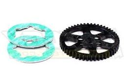 INTEGY RC Car T6656 Billet Machined Steel Spur Gear 50T for