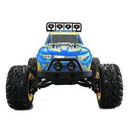 Rabing RC Car, Terrain RC Cars, Electric Remote Control Off