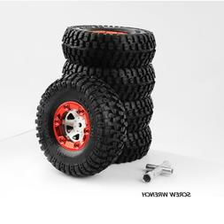 RC Car Tires Wheel deep trend better traction & grip For WLt