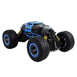 Rabing RC Car,FLYZOE Stunt Car 2.4Ghz 4WD High Speed Racing