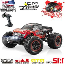 Hosim RC Cars 1:12 4WD Remote Control Car RC Monster Truck 9