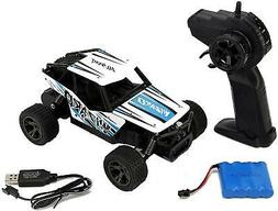 RC Cars, Rabing 1:18 Scale High-Speed Remote Control Vehicle