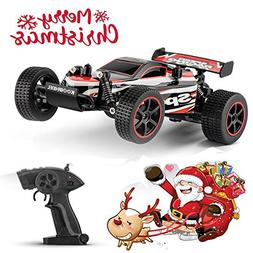 KOOWHEEL RC Cars 1:20 Scale 2WD Off Road Remote Control Cars