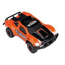 SZJJX RC Cars High Speed Racing Car 2.4Ghz 1/43 Mini Scale 4