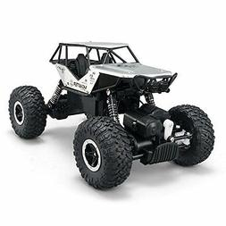 SZJJX RC Cars Off-Road 4WD 2.4Ghz High Speed 1:14 Radio Remo