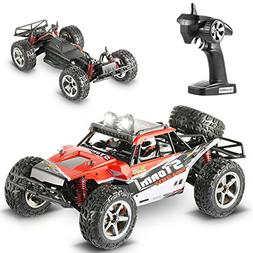 RC Cars, Abask All 45 + KM/H 1/12 Radio Remote Control Car H