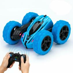 Rc Cars For Kids Koowheel Remote Control Car 360 Rotating 4W