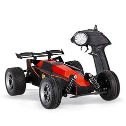 SZJJX RC Cars, Radio Controlled Racing Drifting Vehicle 2.4G
