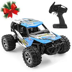 RC Cars for Kids, Fitmaker 1:20 Scale Electric RC Car Off Ro