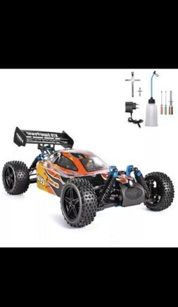 rc cars nitro Gas Powered 1/10 Scale
