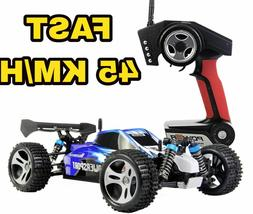RC Cars Off Road Electric Powered Remote Control Buggy Toys