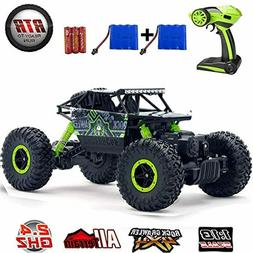 SZJJX RC Cars Off-Road Remote Control Car High Speed Vehicle