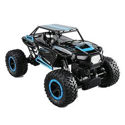 RC Cars, Rabing Remote Control Vehicle 1:18 Scale High Speed