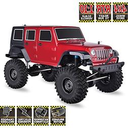 HSP RC Crawlers RTR 1/10 Scale 4wd Off Road Monster Truck Ro
