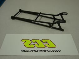 "RC Drag Car 9"" Wheelie Bars for Traxxas Slash 2wd by CCS car"