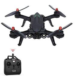 Rabing RC Drone, Mjx B6 Brushless Racing Quadcopter 2.4G 300
