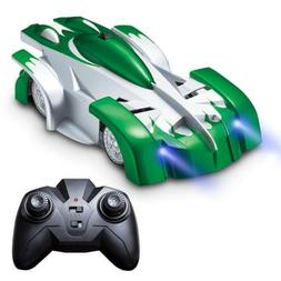 Force1 RC Gravity Defying Remote Control Car Fun Toys for Fl