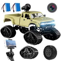 Remoking RC Hobby Toys Military Truck Off-Road Sport Cars 4W