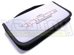 Integy RC Model C22398GREY Professional Tools  Carrying Bag