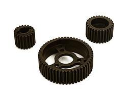 Integy RC Model Hop-ups C27473 Metal Center Gearbox Gear Set