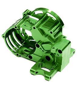 Integy RC Model Hop-ups T7879GREEN IFA Billet Machined Gear