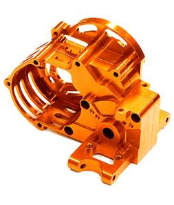 Integy RC Model Hop-ups T7879ORANGE IFA Billet Machined Gear