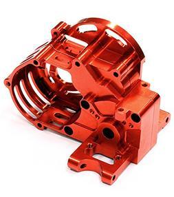 Integy RC Model Hop-ups T7879RED IFA Billet Machined Gear Bo