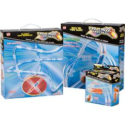 Zoom Tubes RC Car Trax, Ultimate Bundle: 25-Pc Main Kit with