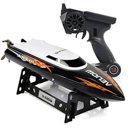 Cheerwing RC Racing Boat for Adults - High Speed Electronic