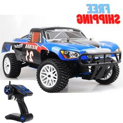 HSP RC Racing Car 4WD 1/10 70-80Km/h 18CXP Nitro Gas Powered