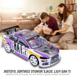 RC Racing Car Drift Toy Vehicle 70km/h High Speed 1/10 4WD 2