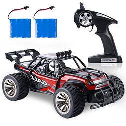 Toch RC Remote Control Car Off Road Car ,15 km/h RC Monster