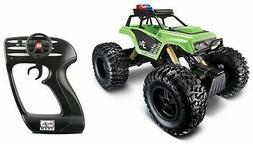 Maisto RC Rock Crawler 3XL Radio Control Vehicle