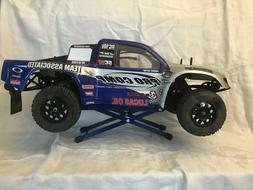 RC Pit Stand/Work Stand For Cars or Trucks Ships From USA **