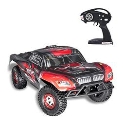 KELIWOW RC Trucks for Adults 1:12 4WD RC Rock Crawler 25 MPH