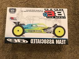 Team Associated RC10B6D Rear Motor 1/10th Scale Off-Road bug