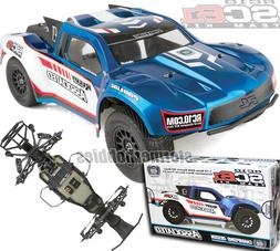 Associated RC10SC6.1 Short Course Team Kit, NEW SEALED 70007