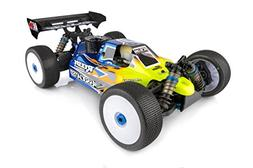 Team Associated 80935 RC8B3.1 Nitro 1/8 Buggy Kit Hobby RC T