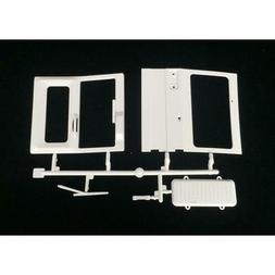 Hercules Rear Car Door Parts ABS for 1/10 RC Benz G500 DIY M